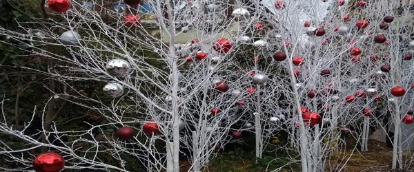 Charmant Décoration Noel